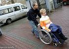 Darmowe porady dla niepełnosprawnych