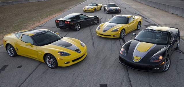 Chevrolet Corvette GT1 Championship Edition