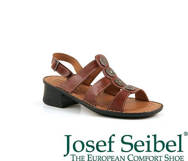 Josef Seibel Zee 36-42
