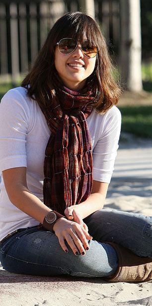 Jessica Alba fot. East News