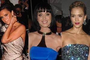 Największe gwiazdy zjawiły się na imprezie Costume Institute Gala w Nowym Jorku. Kto wyglądał najlepiej, kto najgorzej?