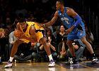 Rozpoczynają się finały NBA: LA Lakers czy Orlando Magic?