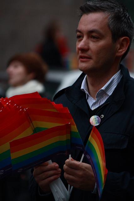 Zdjęcie numer 43 w galerii - Parada Równości przeszła przez stolicę