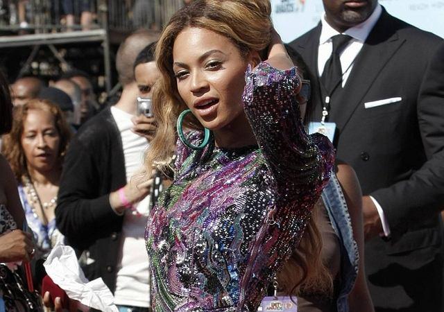 Na gali BET Awards Beyonce zachwyciła wszystkich nie tylko swoim wykonaniem utworu