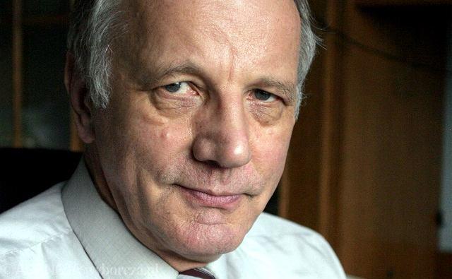 Senator Jan Rulewski