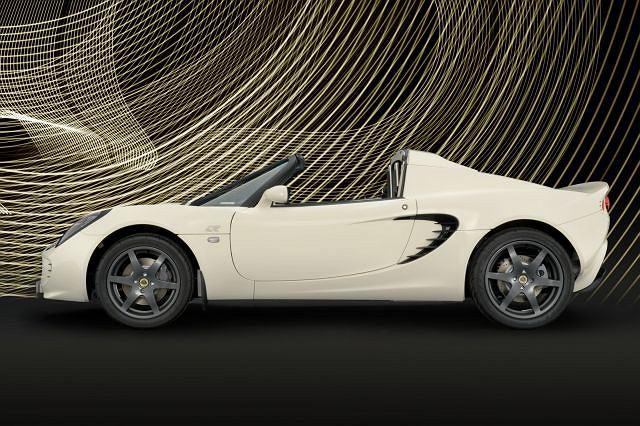 Lotus Club Racer