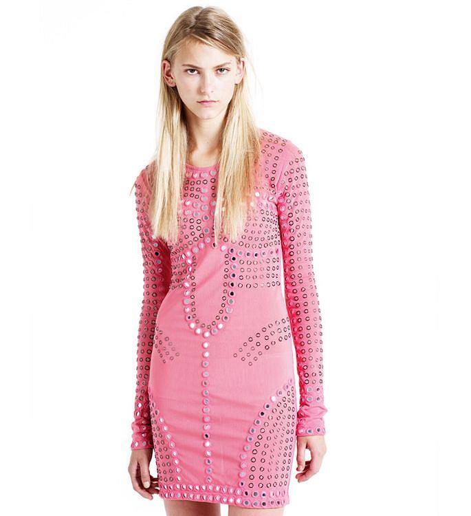 Topshop Christopher Kane, sukienka ok. 560 zł