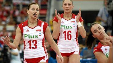 Paulina Maj (z lewej)
