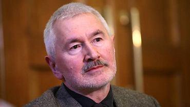 Krzysztof Konarzewski, były dyrektor CKE