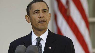 Barack Obama: Jestem zdziwiony, ale z pokorą przyjmuję tą nagrodę