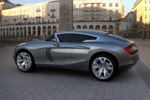 Maserati Kuba