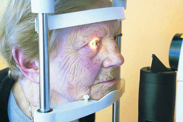 Zaćmę można i warto leczyć w każdym wieku. Operacja jest całkowicie bezbolesna. Cały zabieg trwa jedynie 10-15 min