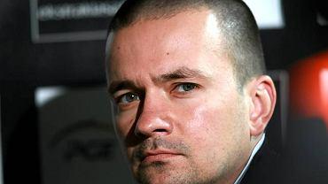 Rafał Ulatowski nie jest już trenerem Lechii