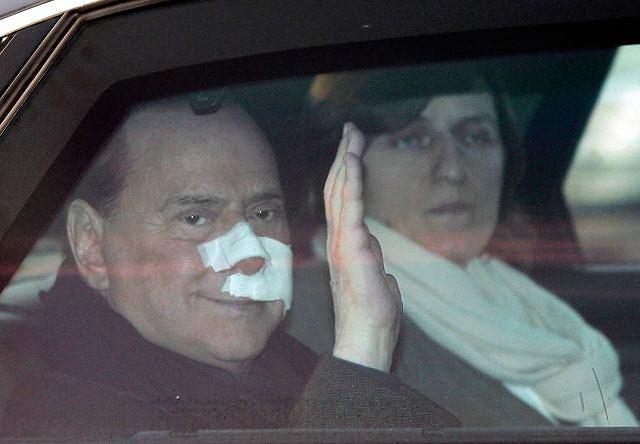 Silvio Berlusconi pod koniec przyszłego tygodnia chce wrócić do pracy