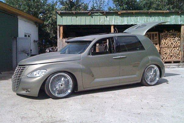 Chrysler Groozer