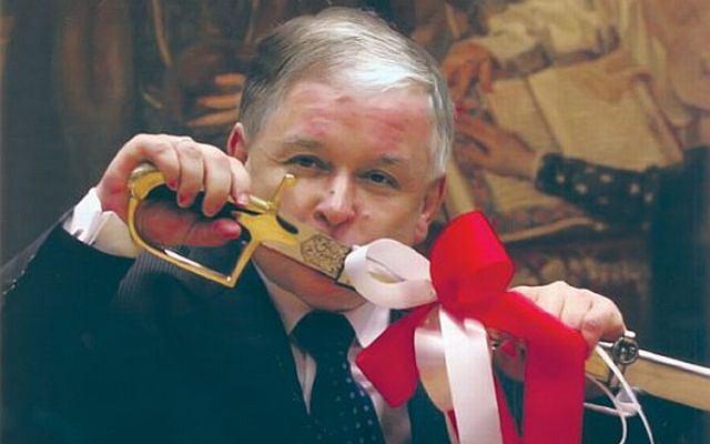 Lech Kaczyński/Kalendarz Prezydencki 2010