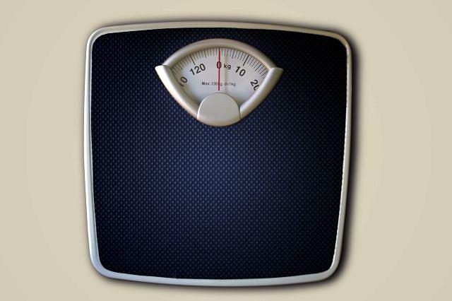 Co dla zdrowia oznacza 4 kg nadwagi?