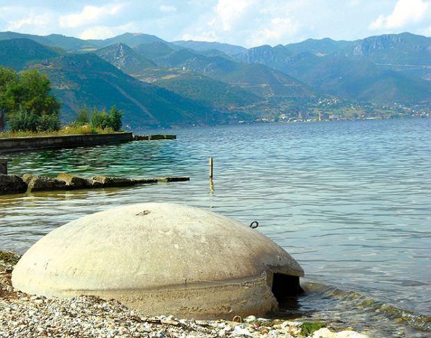 Albania - w krainie bunkrów