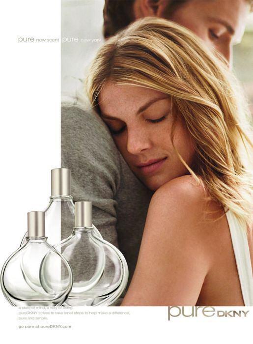 Nowość: zapach Pure od DKNY