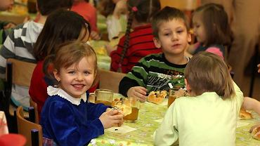 Przedszkole w Bydgoszczy