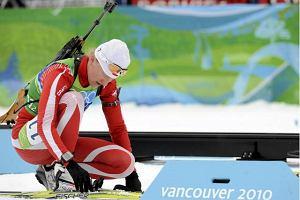 Vancouver 2010. Dwunaste miejsce polskiej sztafety. Zwycięstwo Rosjanek