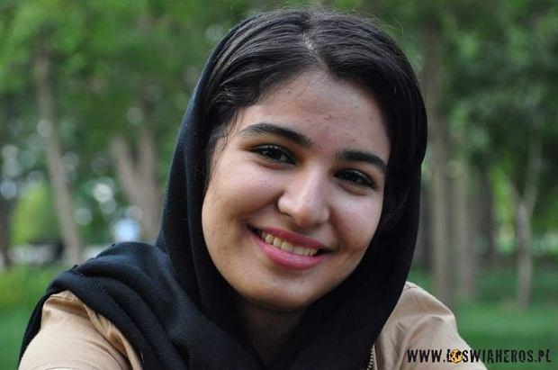 Kobieta w Iranie, czyli obalamy stereotypy