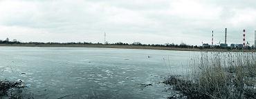 Wciąż nie obowiązuje plan ochrony Jeziorka Czerniakowskiego. Dlatego w otulinie rezerwatu deweloperzy zamierzają budować bloki
