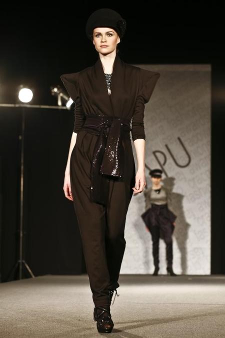 Cracow Fashion Awards 2010 Projekt: Olga Kowalunas
