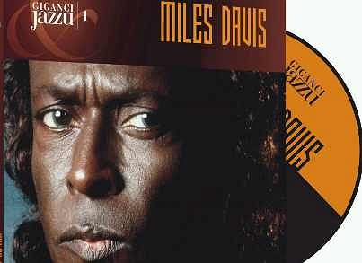 Serię 20 książek z płytami rozpocznie sylwetka Milesa Davisa