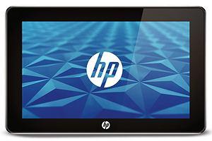 HP Slate Cena: poniżej 2000 zł Ekran: ok. 7 cali System: Windows 7 W sklepach: b.d.