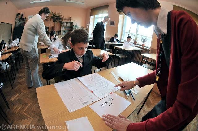 Od września w Polsce może zniknąć nawet tysiąc szkół