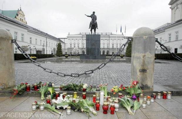 Zdjęcie numer 2 w galerii - Polska po katastrofie.