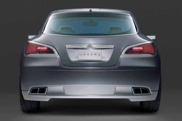 Chrysler Nassau (2007)