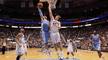 Kyrylo Fesenko (Utah Jazz)