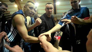Zmobilizowana drużyna Anwilu