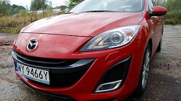 Mazda 3 Sport 2.0 i-stop