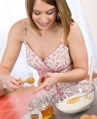Przepisy na miodowe maseczki