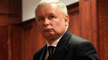Jarosław Kaczyński i jego awangardowe podejście do ekonomii zadziwiłyby niejednego