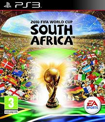 Gra FIFA 2010 World Cup South Africa (PS3)