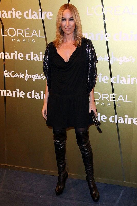 Frida Giannini dyrektor kreatywny marki Gucci