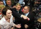 Łagowski: Lewica się podniosła. W części może poprzeć Kaczyńskiego
