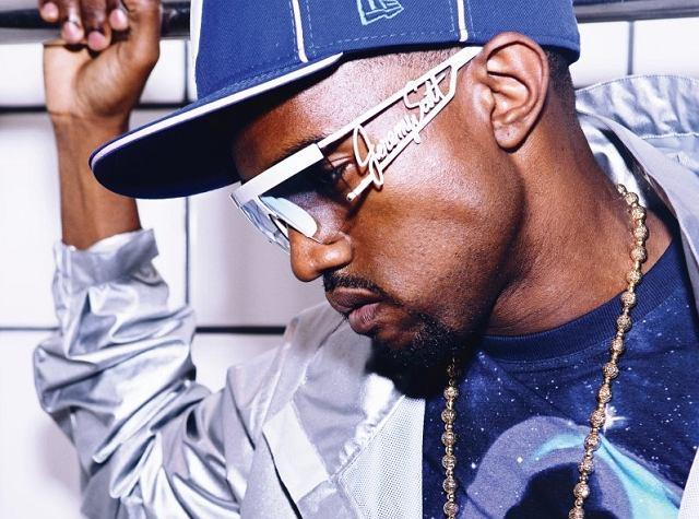Kanye West, mat. promocyjne