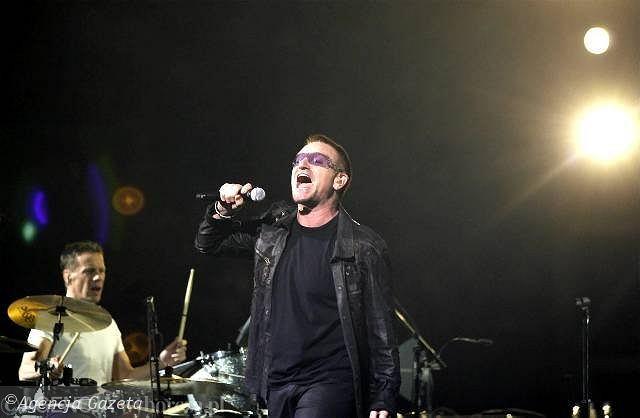 Koncert U2