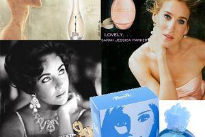 Kultowe perfumy od gwiazd