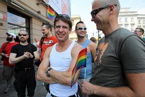 Seks poślubny dla gejów