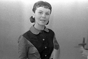 Kasia Sobczyk.