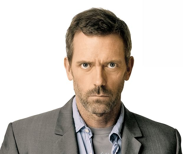 Dr. House - James Hugh