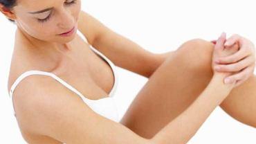 Masaż sportowy na obolałe mięśnie