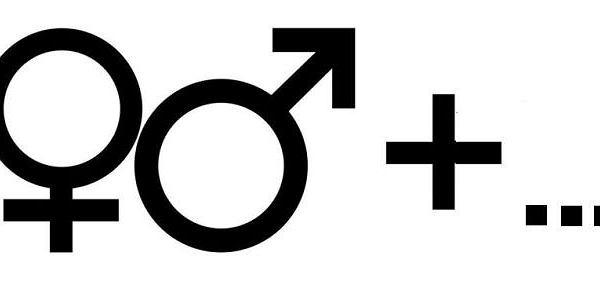 Seks w trójkącie dwóch mężczyzn