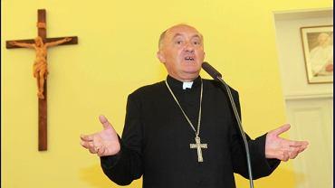 Abp Kazimierz Nycz